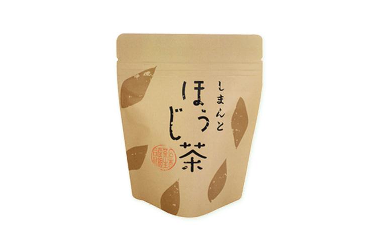 しまんとほうじ茶(茶葉)