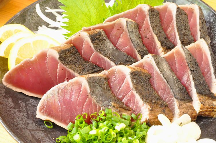 ギフト 藁焼きタタキ カツオのタタキ 高知 塩タタキ 贈り物 gift 新鮮 鰹 冷凍