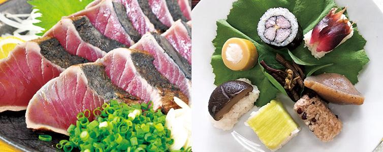 ゆず酢 ゆのす 使い方 カツオのタタキ 田舎寿司