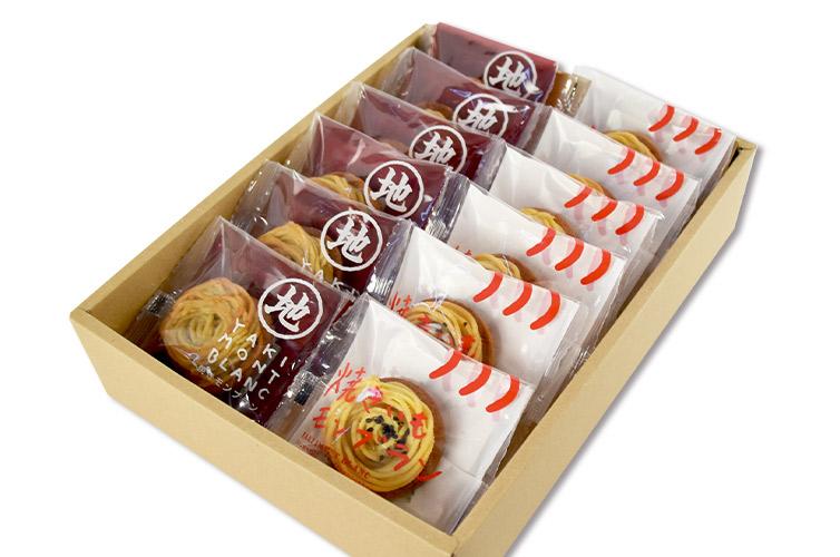 焼きモンブラン モンブラン 国産 montblanc beke 芋 焼き芋 potato スイートポテト 焼菓子